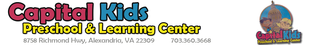daycare in alexandria, belvoir, military